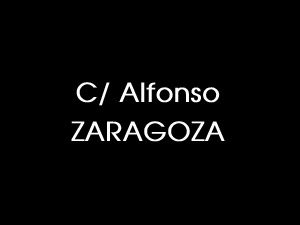 CALFONSO
