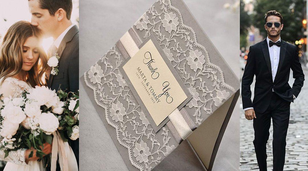 Invitaciones de boda, ¿cuándo y cómo hay que enviarlas?