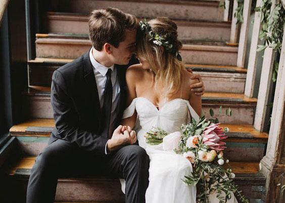 Cómo evitar conflictos con tu pareja antes de la boda (I)