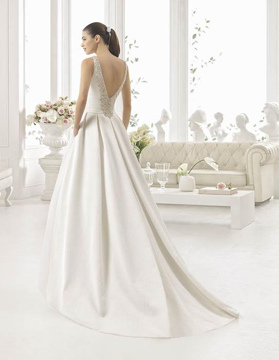 Vestidos de novia pelegrin y tardio zaragoza