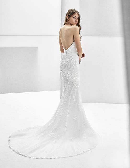 vestidos de novia baratos zaragoza - vestidos formales