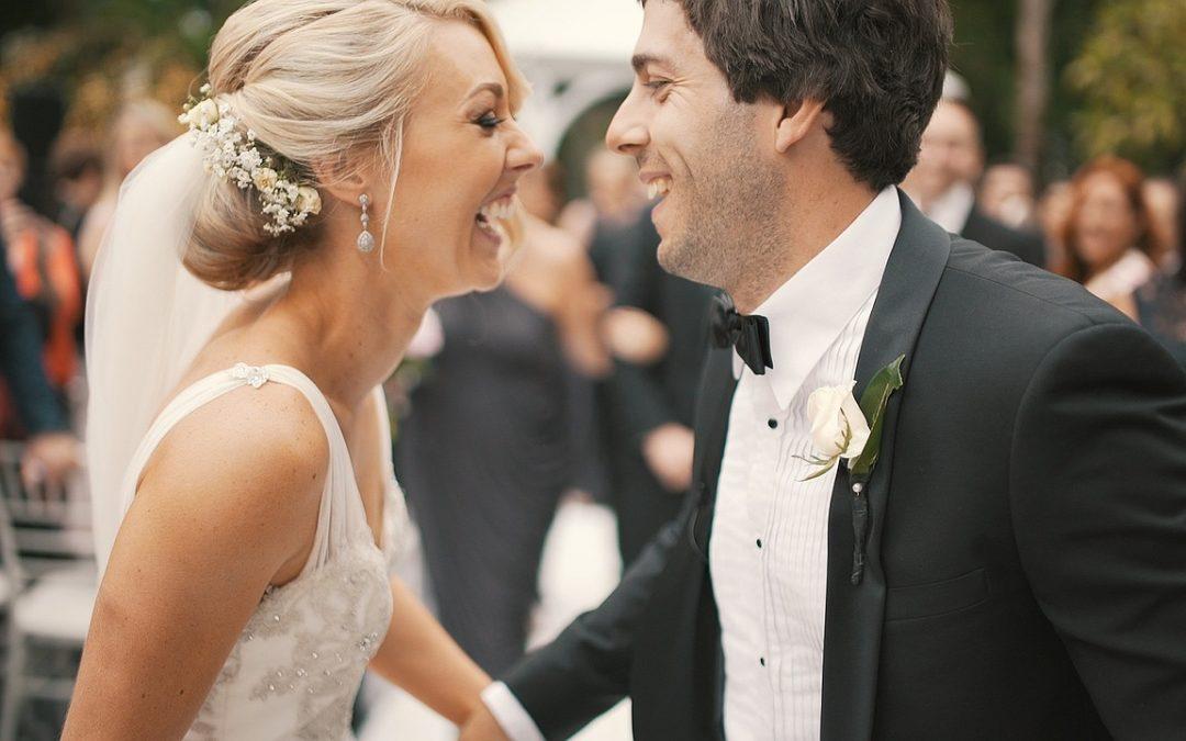 Trajes de etiqueta para bodas formales