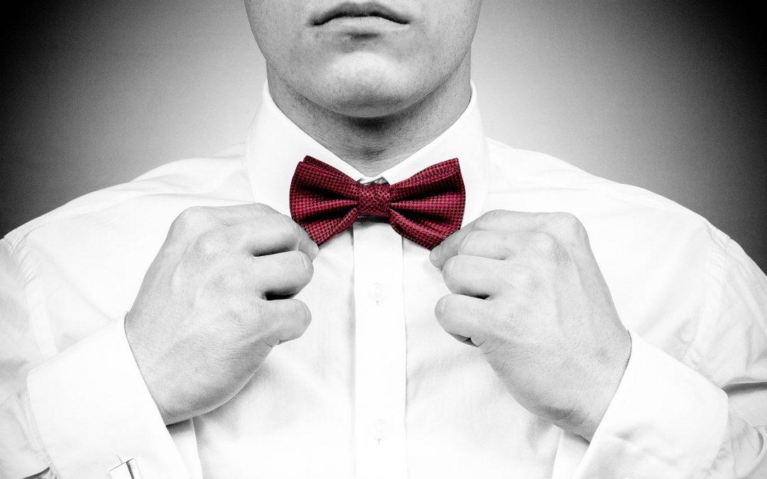 Errores a evitar en la boda si eres el padrino