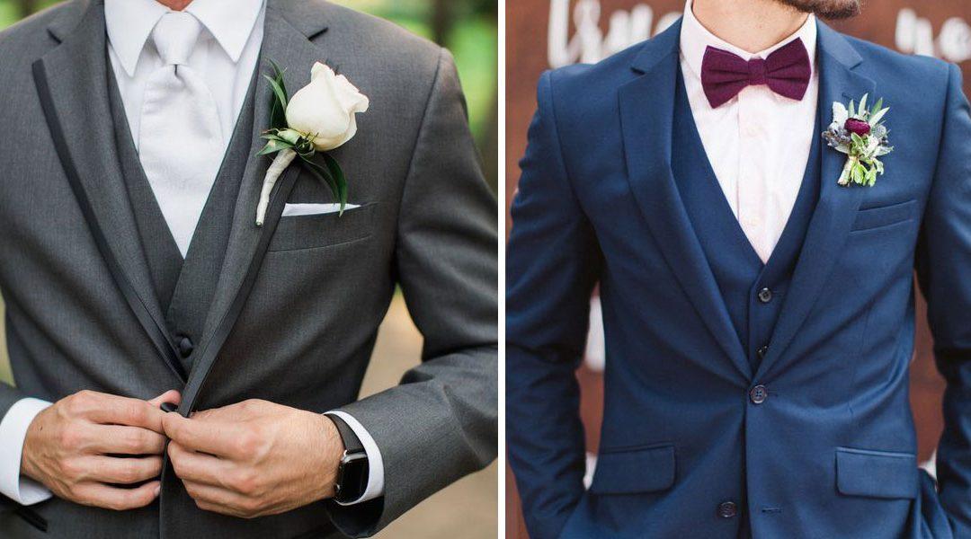 Elige tu propio estilismo para la boda