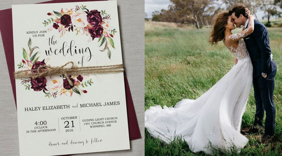 Como negarse a asistir a una boda