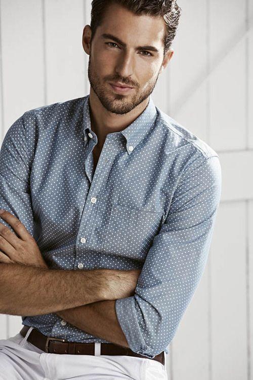 camisas de novio estampadas