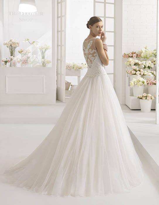 Vestidos novia en zaragoza